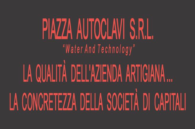 Piazza Autoclavi Home